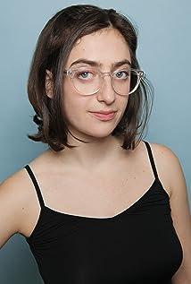 Sophie Zucker Picture