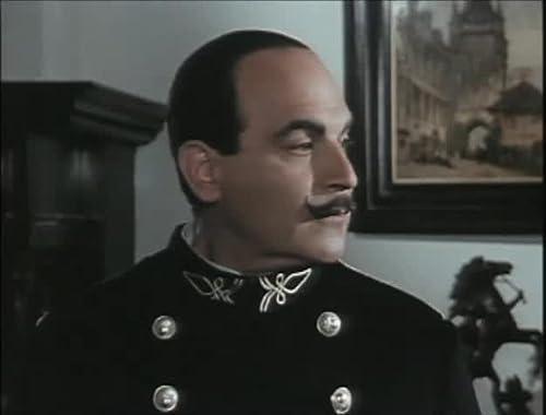 Agatha Christie's Poirot: The Chocolate Box