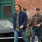 Jon Gries and Jared Padalecki in Supernatural (2005)