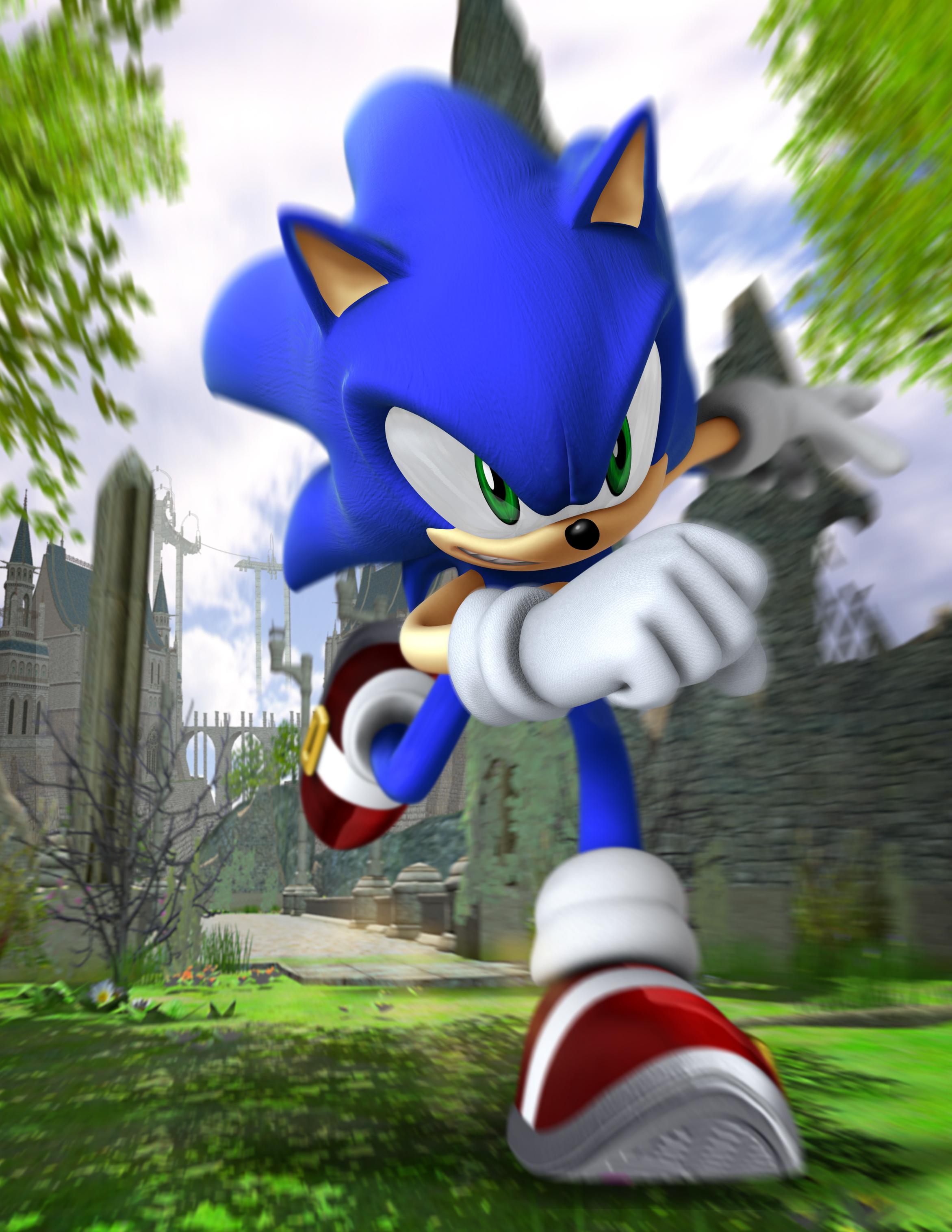 Sonic the Hedgehog 20