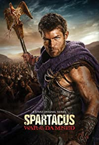 Primary photo for Spartacus: War of the Damned