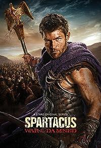Primary photo for Spartacus