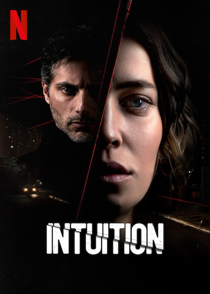 Intuition (2020) English 720p HDRip Esubs DL