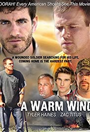 A Warm Wind Poster
