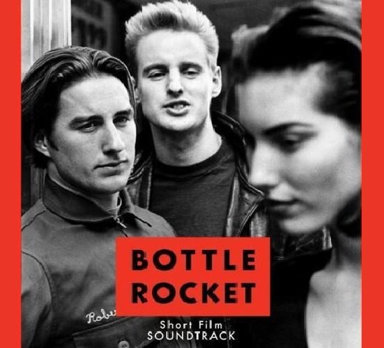 Bottle Rocket (1993)