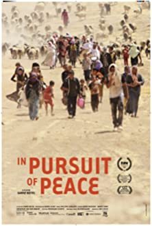 In Pursuit of Peace (2015)