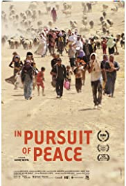 In Pursuit of Peace Poster