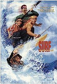 Surf Ninjas Poster