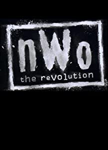 Site for downloading movie subtitles nWo: The Revolution [WQHD]