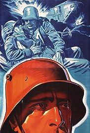 Shock Troop Poster