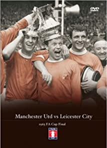 FA Cup Final: 1963 - Manchester United vs Leicester (1963)
