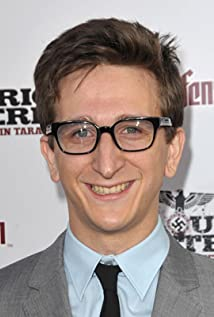 Paul Rust Picture