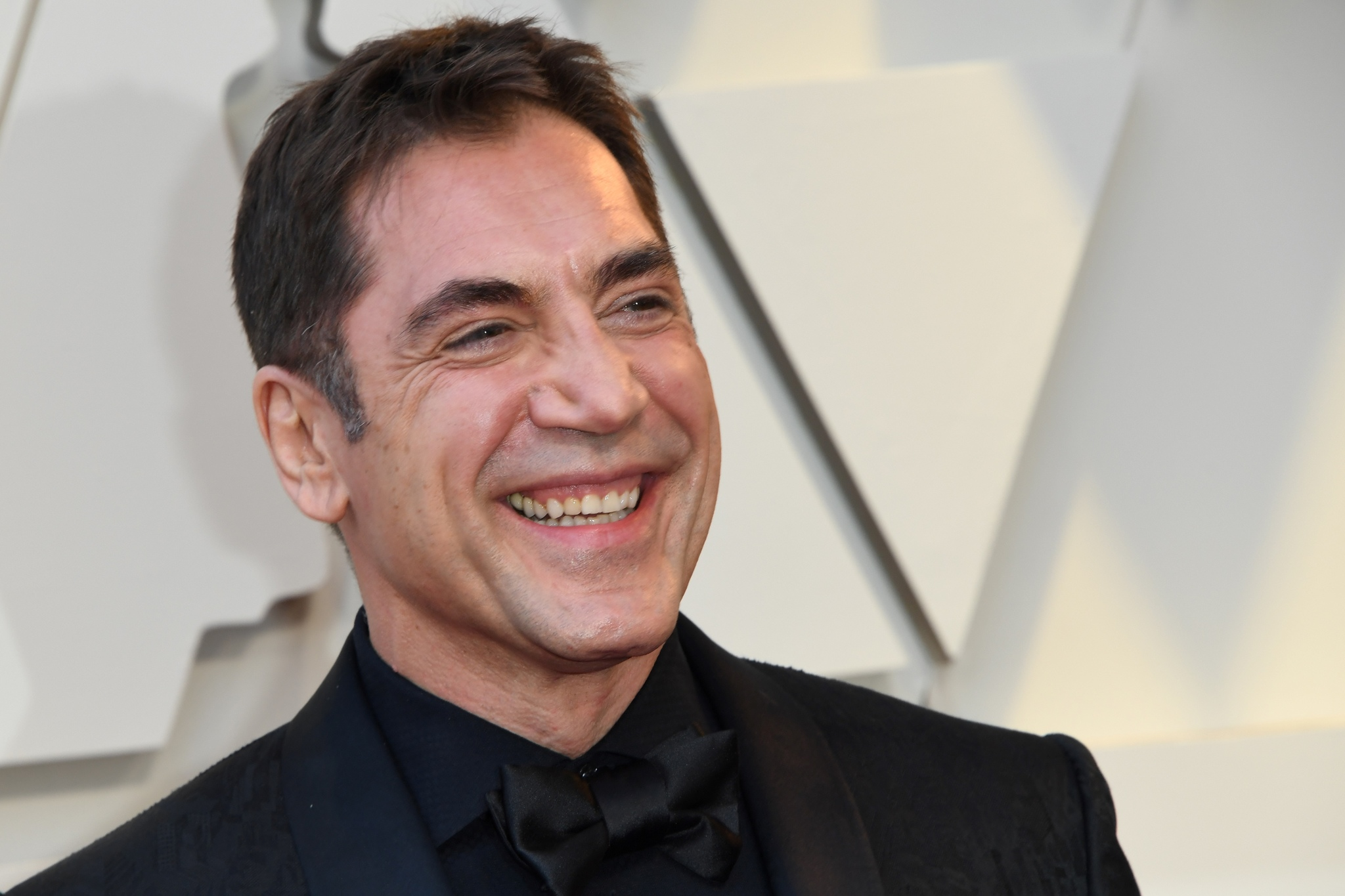 Javier Bardem at an event for The Oscars (2019)