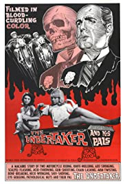 The Undertaker and His Pals (1966) Poster - Movie Forum, Cast, Reviews