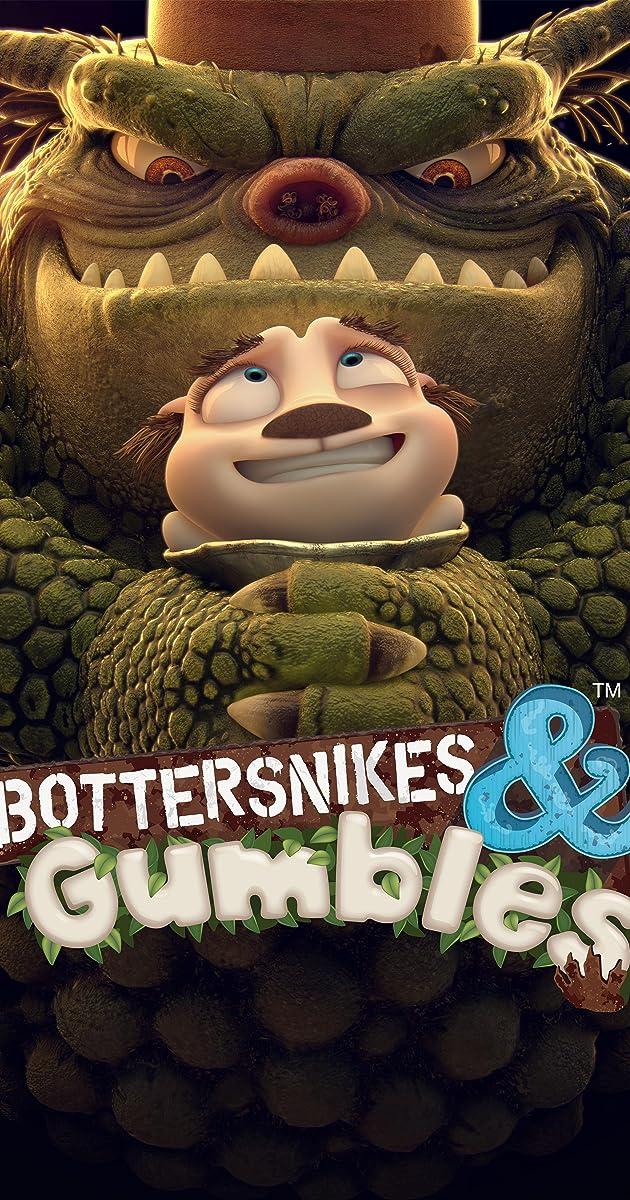 Bottersnikes & Gumbles (TV Series 2016– ) - IMDb