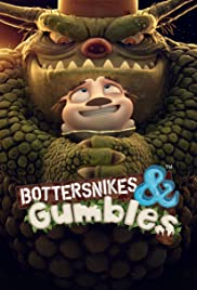 Bottersnikes & Gumbles Poster