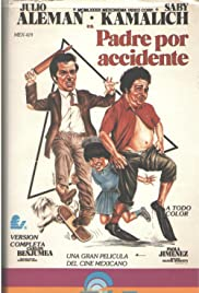 Father by Accident Poster