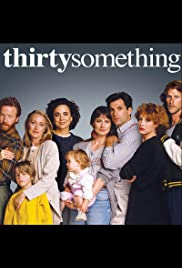 Thirtysomething Poster
