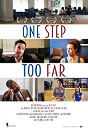 One Step Too Far Poster