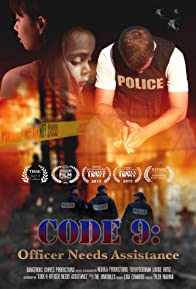 Primary photo for Code 9: Officer Needs Assistance
