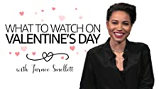What to Watch on Valentine's Day With Jurnee Smollett