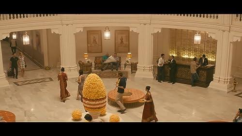 HOTEL MUMBAI _ Official Movie Teaser Trailer