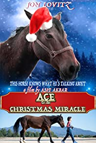 Primary photo for Ace & the Christmas Miracle