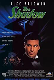 The Shadow (1994) 1080p