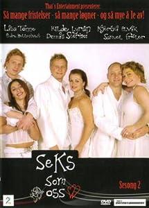 Watch for free movie2k Seks som oss by Stefan Faldbakken [avi]