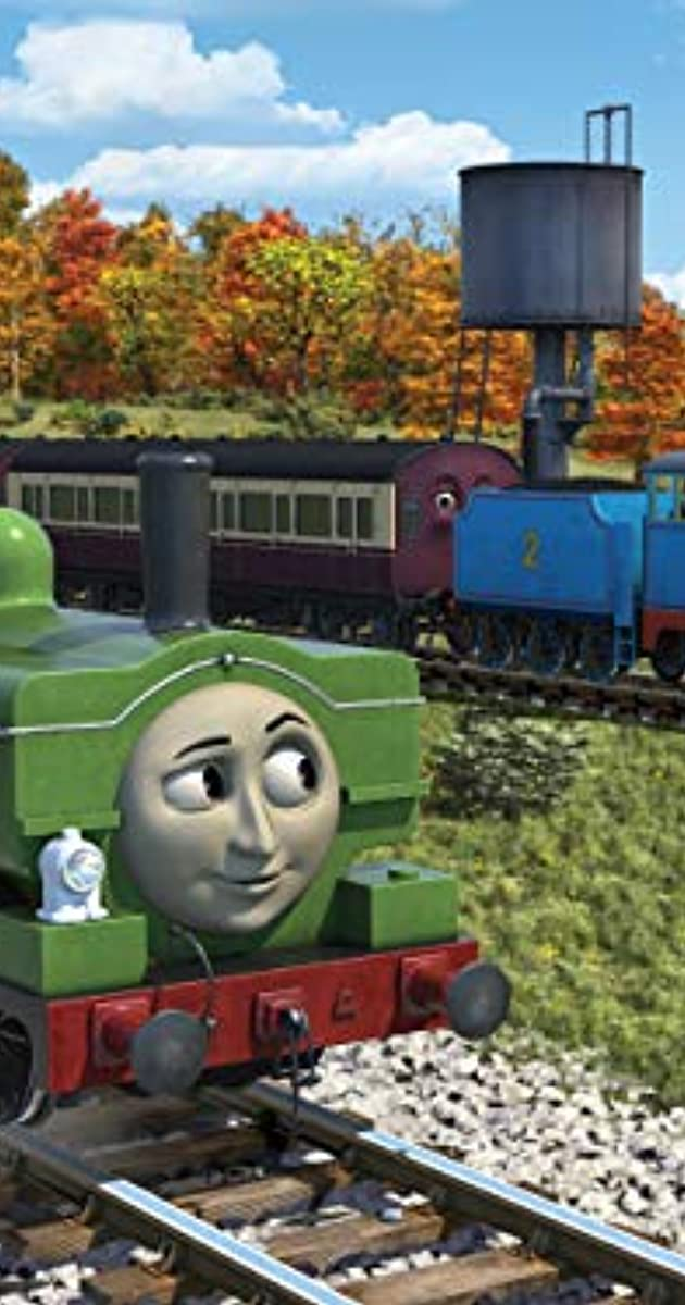 Thomas the Tank Engine   Friends
