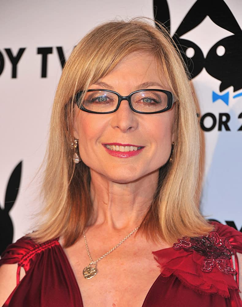 photo Nina Hartley