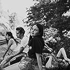 Allison Berman, Johnny Dawson, and Natalia Ruiz-Heinsohn in Samantha Rose (2021)