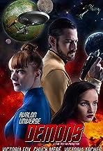 Demons - A Star Trek Fan Production