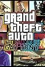 Grand Theft Auto IV: The Ballad of Gay Tony (2009) Poster