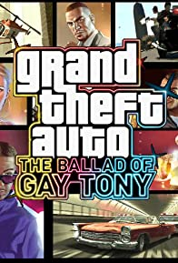 Primary photo for Grand Theft Auto IV: The Ballad of Gay Tony