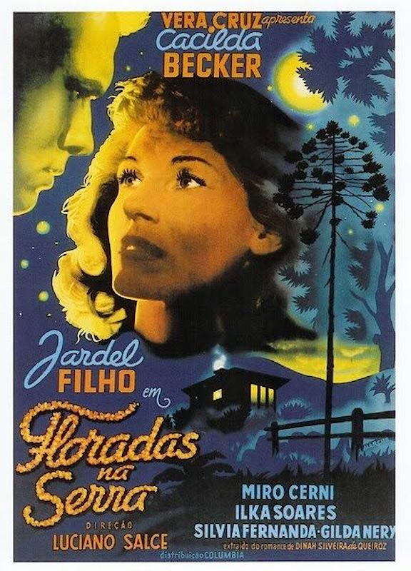 Floradas na Serra [Nac] – IMDB 7.3
