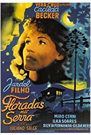 Floradas na Serra Poster