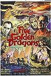 Five Golden Dragons (1967)