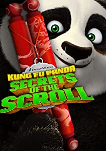 Downloading movies websites for free Kung Fu Panda: Secrets of the Scroll by Tony Leondis [1920x1600]