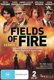 Fields of Fire II Poster