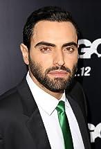 Farshad Farahat's primary photo