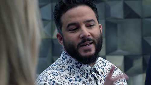 Blindspot: Zapata Has Been Working All Night