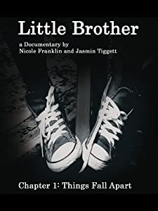 MP4 movie clips download Little Brother: Things Fall Apart [[480x854]