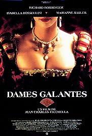 Gallant Ladies Poster
