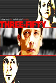 Three-Fifty Poster