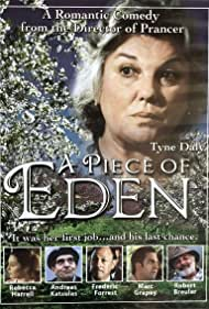 Tyne Daly, Frederic Forrest, Robert Breuler, Marc Grapey, Rebecca Harrell Tickell, and Andreas Katsulas in A Piece of Eden (2000)