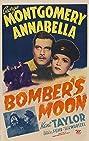 Bomber's Moon (1943) Poster