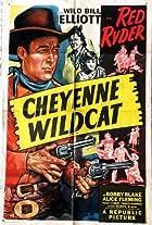Cheyenne Wildcat