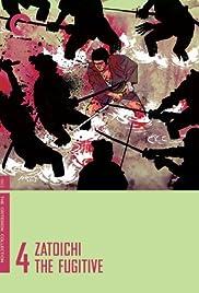 Zatoichi the Fugitive(1963) Poster - Movie Forum, Cast, Reviews