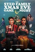 The Syed Family Xmas Eve Game Night